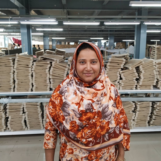 Collaboration: A New Partnership in Bangladesh