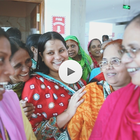 Film: Bangladesh Project Preview