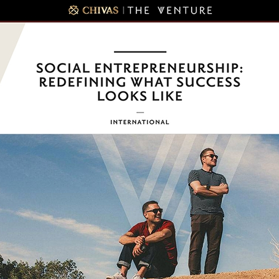 Chivas' The Venture Blog July 2015